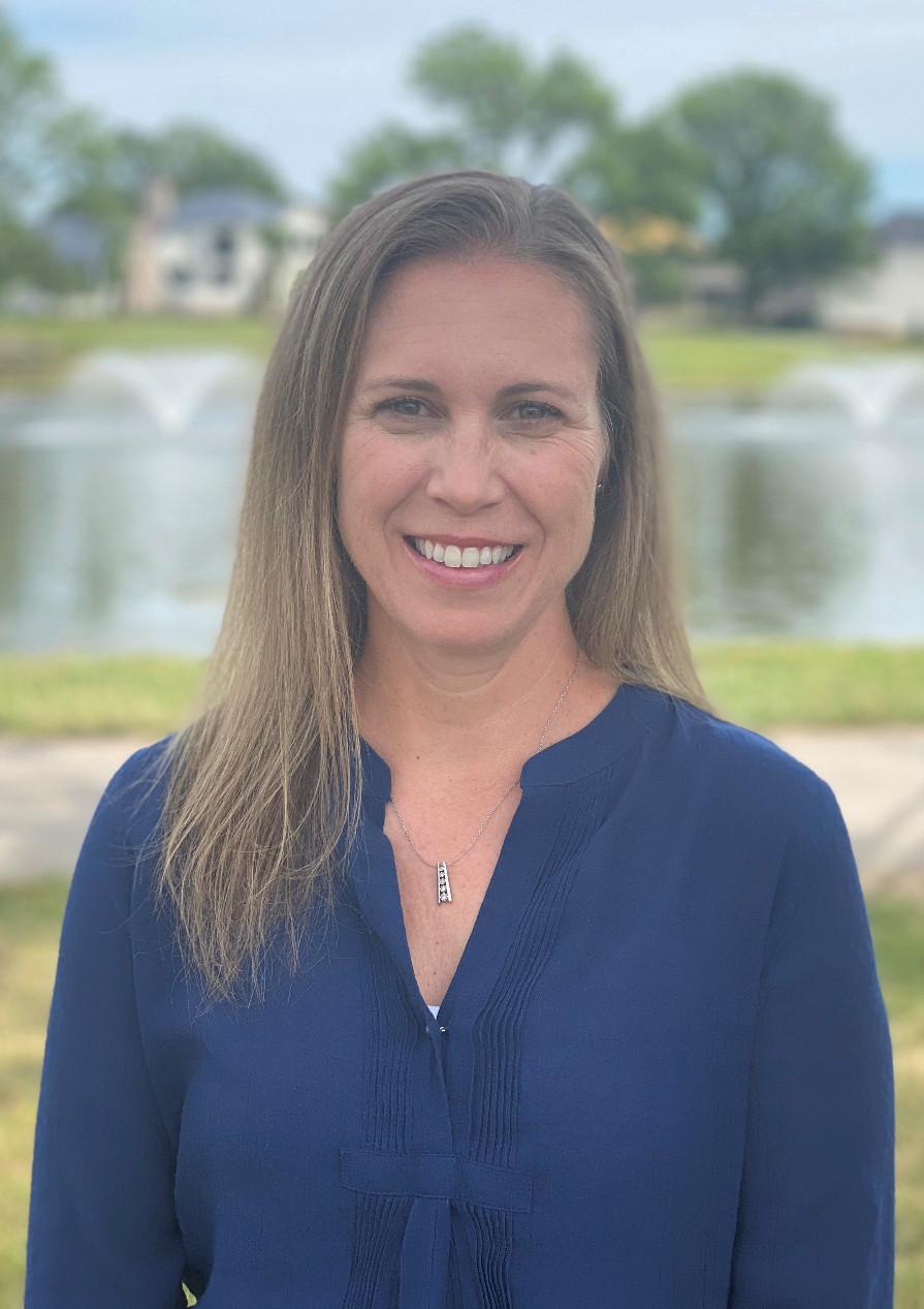 Kimberly Pointer